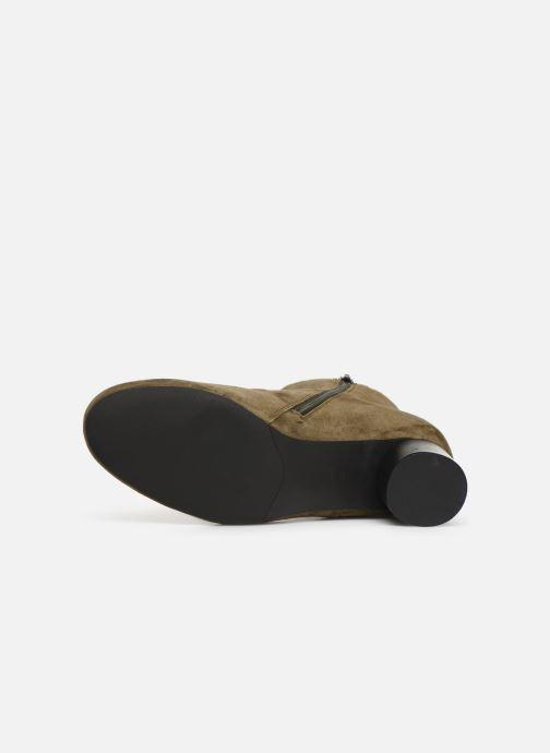 Bottines et boots Shoe the bear AYA S Vert vue haut
