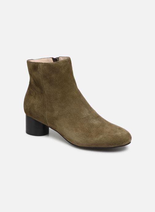 Boots en enkellaarsjes Shoe the bear AYA S Groen detail