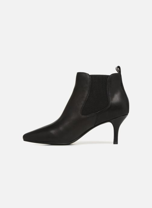 Bottines et boots Shoe the bear AGNETE CHELSEA L Noir vue face