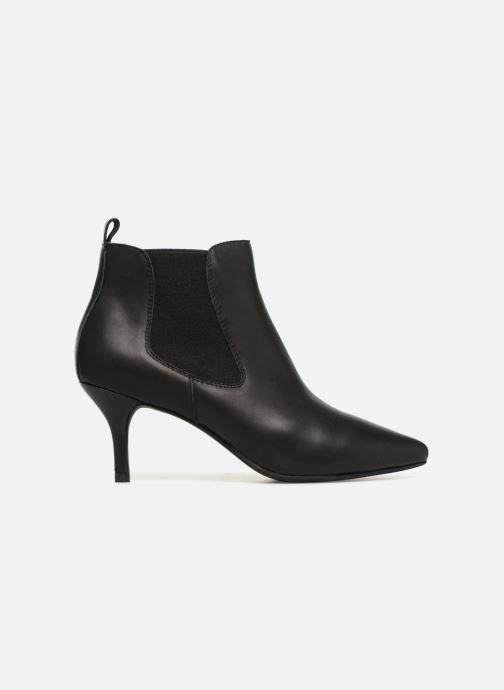 Boots en enkellaarsjes Shoe the bear AGNETE CHELSEA L Zwart achterkant