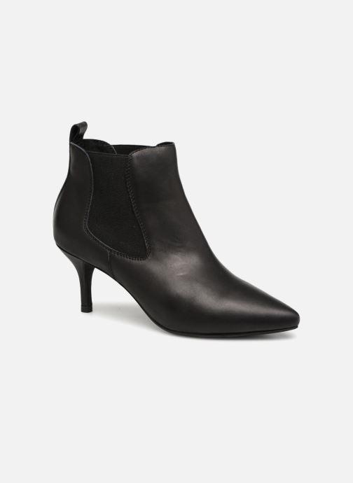 Boots en enkellaarsjes Shoe the bear AGNETE CHELSEA L Zwart detail