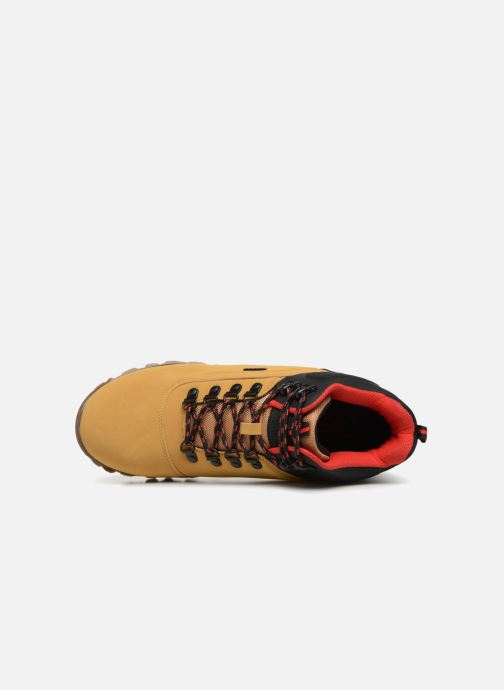 Boots M Kappa Bottines Et Tan Red Black Sphyrene Yellow PwOyNnvm80