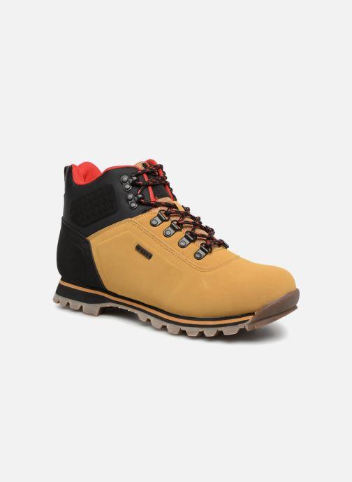 Bottines et boots Kappa Sphyrene M Beige vue détail/paire