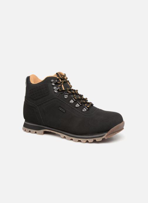 Boots en enkellaarsjes Kappa Sphyrene M Zwart detail