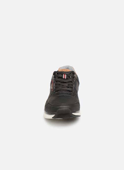Sneakers Kappa Priam Zwart model