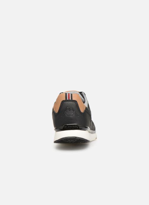 Sneakers Kappa Priam Zwart rechts