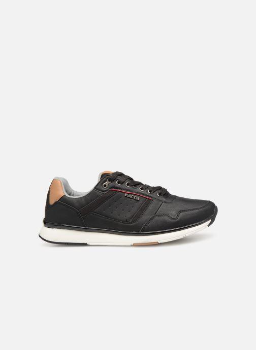 Sneakers Kappa Priam Zwart achterkant