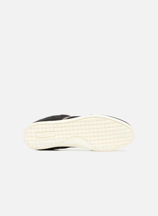 Sneakers Kappa Whoole Zwart boven