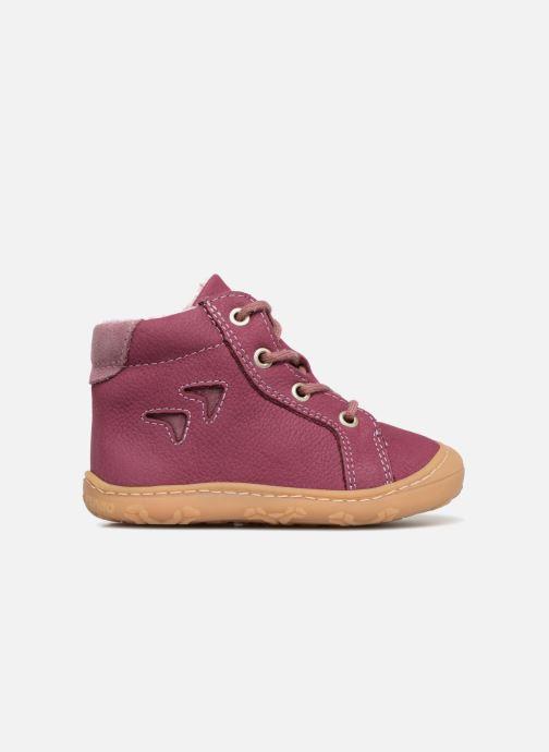 Chaussures à lacets PEPINO Georgie Rose vue derrière