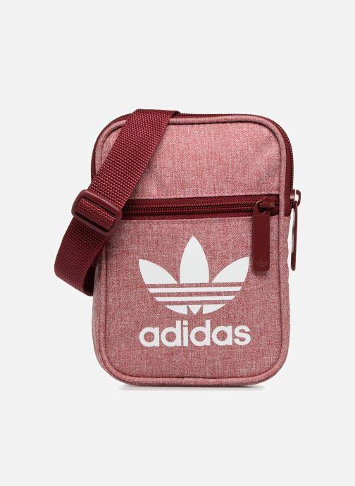 Borse uomo Adidas Originals FEST BAG CASUAL Bordò vedi dettaglio/paio