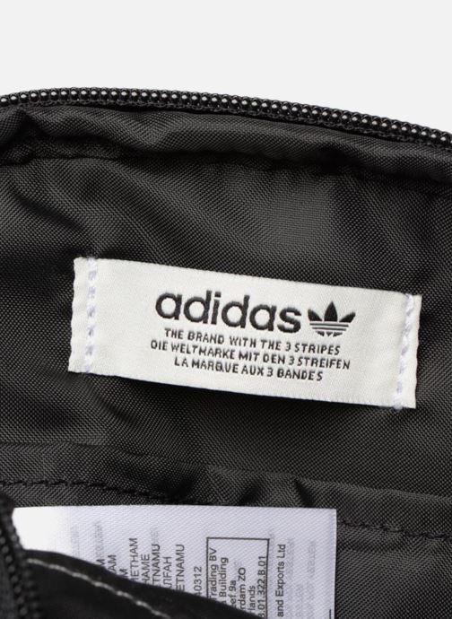 Herentassen adidas originals FEST BAG CASUAL Grijs achterkant