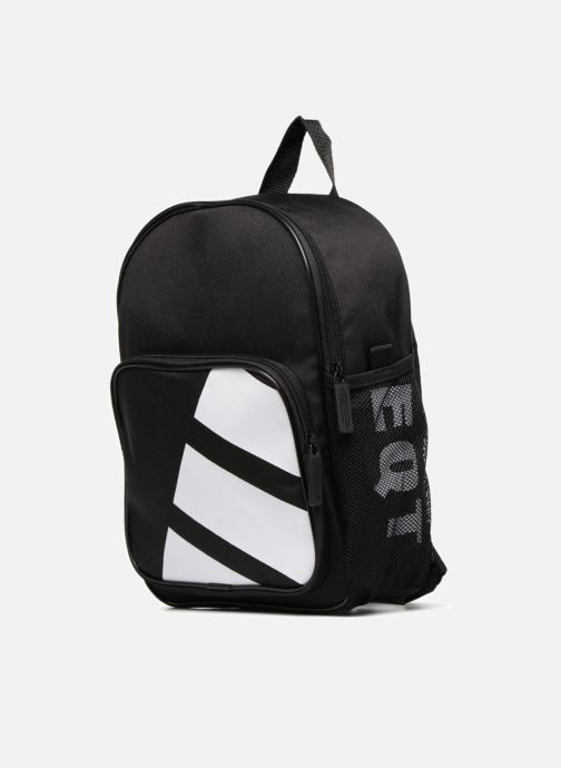 Rucksacks adidas originals BP EQT INF Black model view