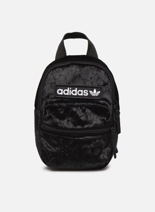Rucksäcke adidas originals BP MINI schwarz detaillierte ansicht/modell