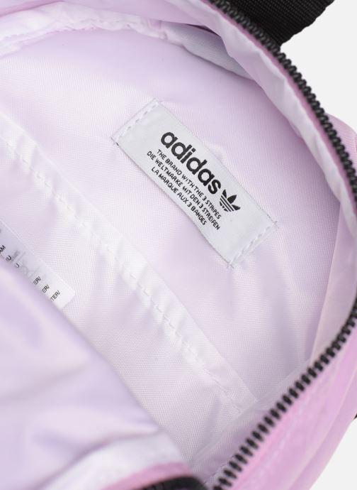 Zaini adidas originals BP MINI Rosa immagine posteriore
