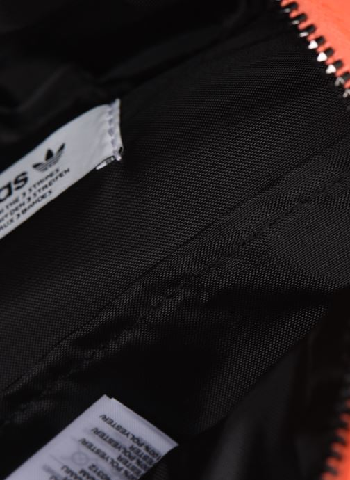 Mochilas adidas originals BP MINI Rojo vistra trasera