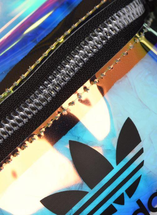 Sacs à dos adidas originals BP MINI Incolore vue gauche