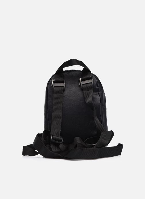 Rugzakken adidas originals BP MINI Zwart voorkant