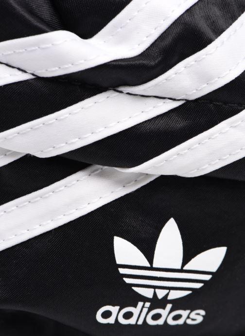 Rugzakken adidas originals BP MINI Zwart links