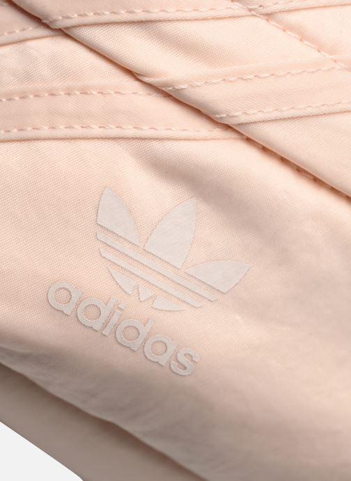 Sacs à dos adidas originals BP MINI Rose vue gauche