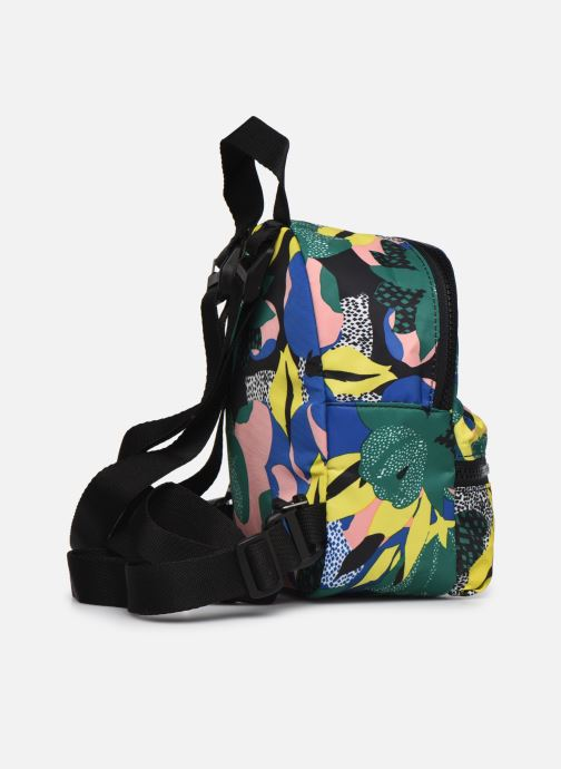 Mochilas adidas originals BP MINI Multicolor vista lateral derecha