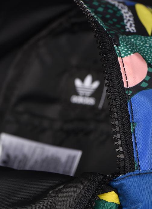 Rucksäcke adidas originals BP MINI mehrfarbig ansicht von hinten