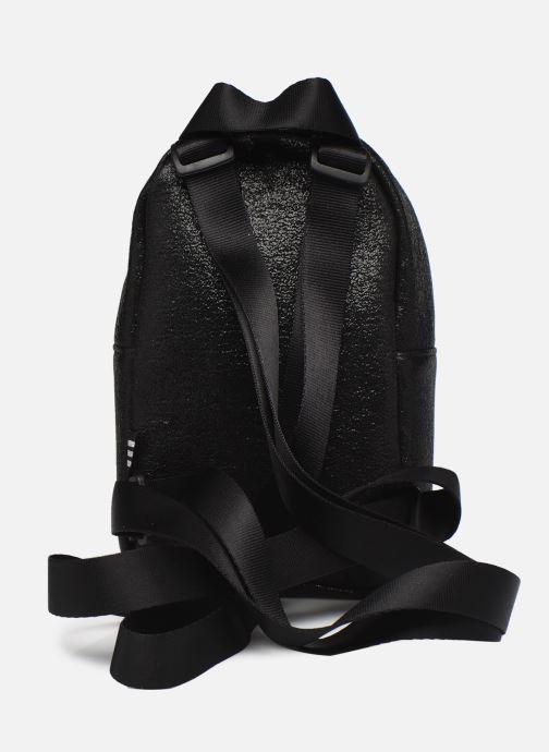 Rucksäcke adidas originals BP MINI schwarz ansicht von vorne