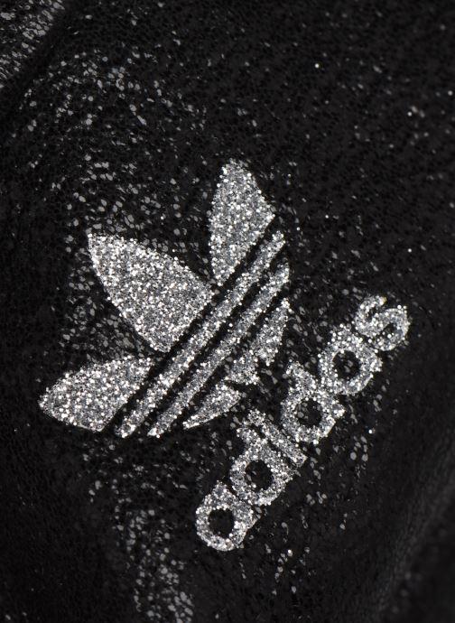 Rucksäcke adidas originals BP MINI schwarz ansicht von links
