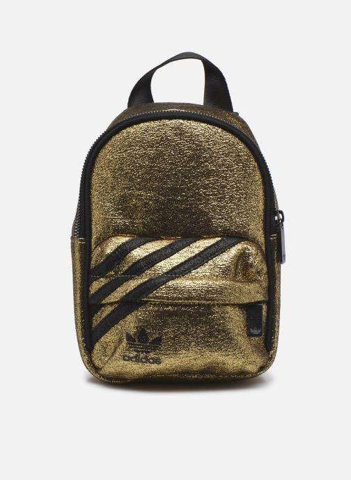 Rucksäcke adidas originals BP MINI gold/bronze detaillierte ansicht/modell