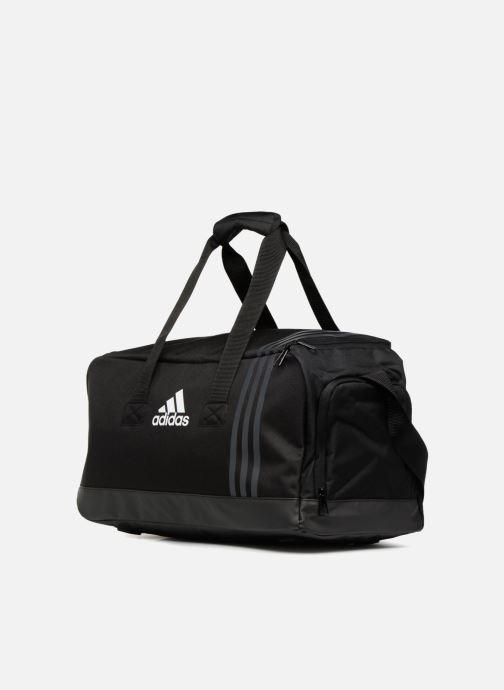 Bolsas de deporte Adidas Performance TIRO TB S Negro vista del modelo