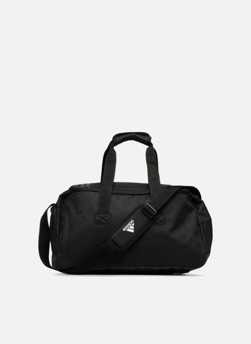 Sporttassen adidas performance TIRO TB S Zwart voorkant