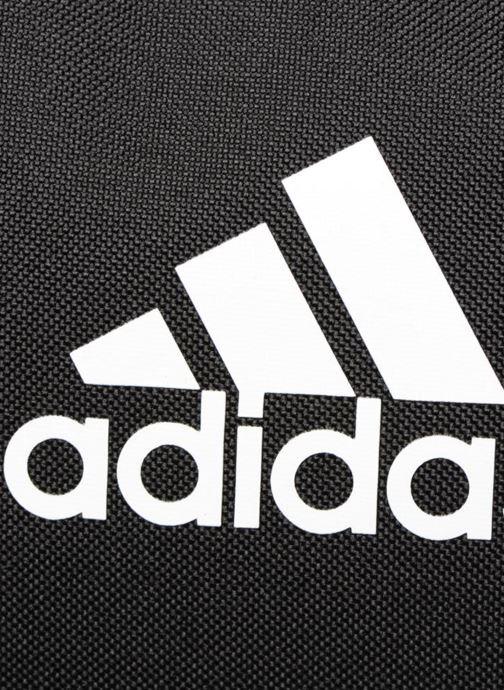 Sporttassen adidas performance TIRO TB S Zwart links
