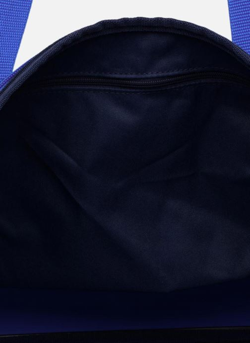 Sports bags adidas performance TIRO TB S Blue back view