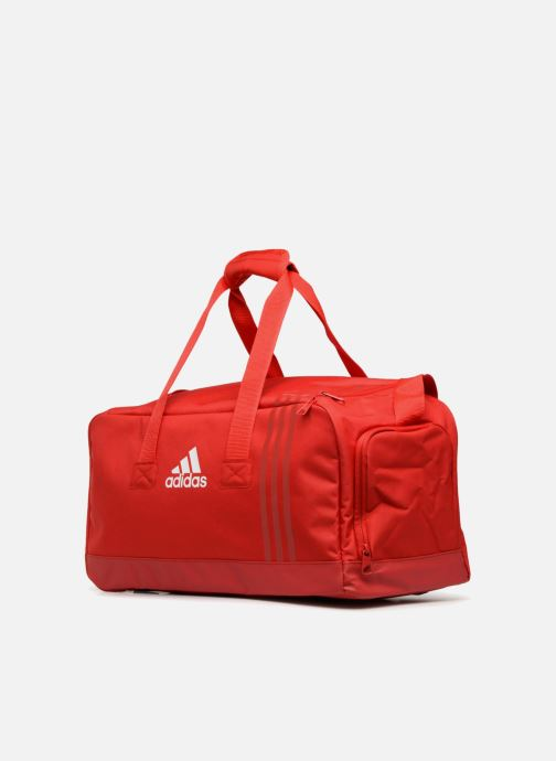 Sports bags adidas performance TIRO TB S Red model view