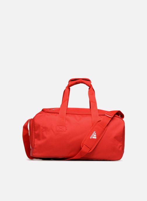 Bolsas de deporte adidas performance TIRO TB S Rojo vista de frente