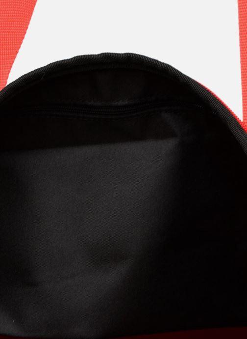 Sacs de sport adidas performance TIRO TB S Rouge vue derrière