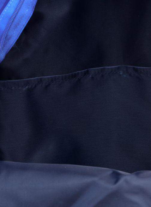 Mochilas adidas performance TIRO BP Azul vistra trasera