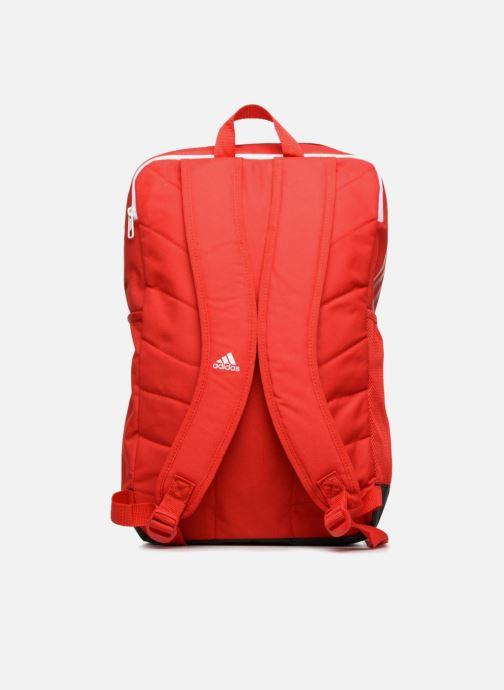 Sacs à dos adidas performance TIRO BP Rouge vue face