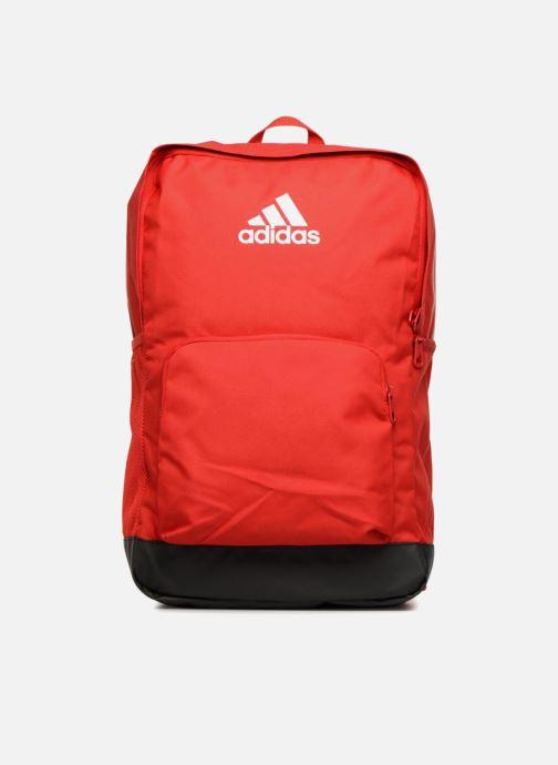 Sacs à dos adidas performance TIRO BP Rouge vue détail/paire