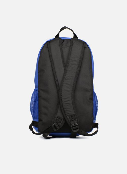 Mochilas adidas performance TIRO BP Azul vista de frente
