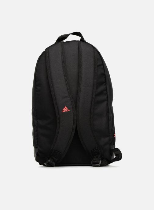 Rugzakken adidas performance MUFC BP Zwart voorkant