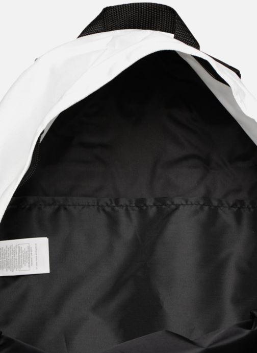Mochilas adidas performance REAL BP Blanco vistra trasera