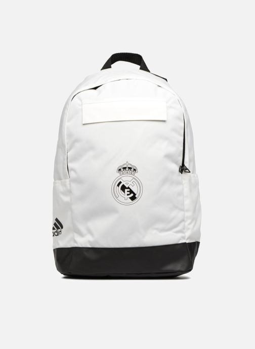 Rugzakken adidas performance REAL BP Wit detail