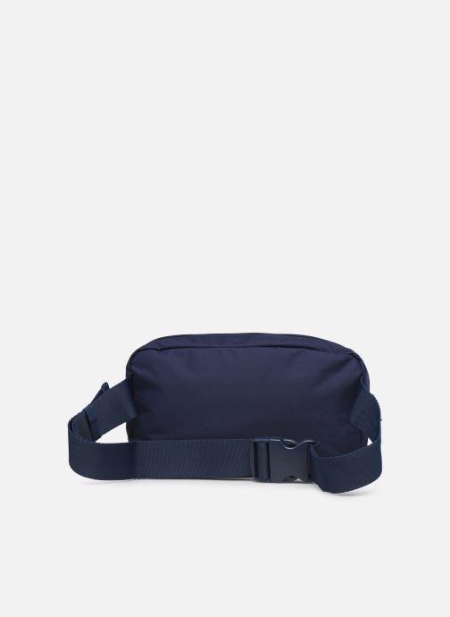 Marroquinería pequeña Reebok CL FO Waistbag Azul vista de frente
