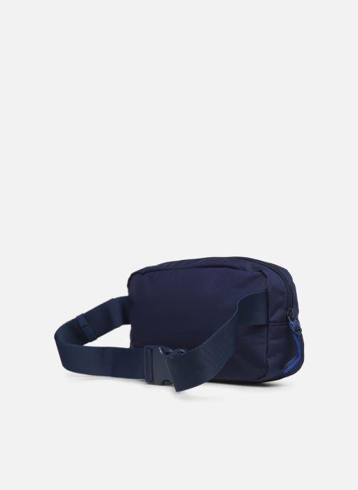 Marroquinería pequeña Reebok CL FO Waistbag Azul vista lateral derecha