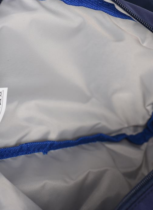 Kleine lederwaren Reebok CL FO Waistbag Blauw achterkant