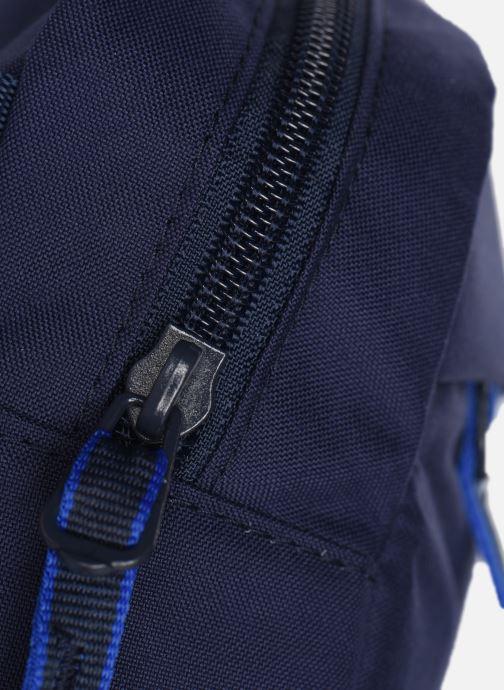 Kleine lederwaren Reebok CL FO Waistbag Blauw links