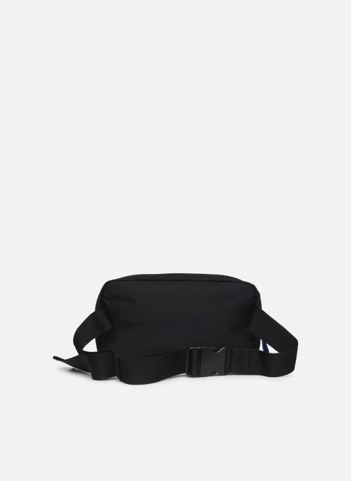 Kleine lederwaren Reebok CL FO Waistbag Zwart voorkant
