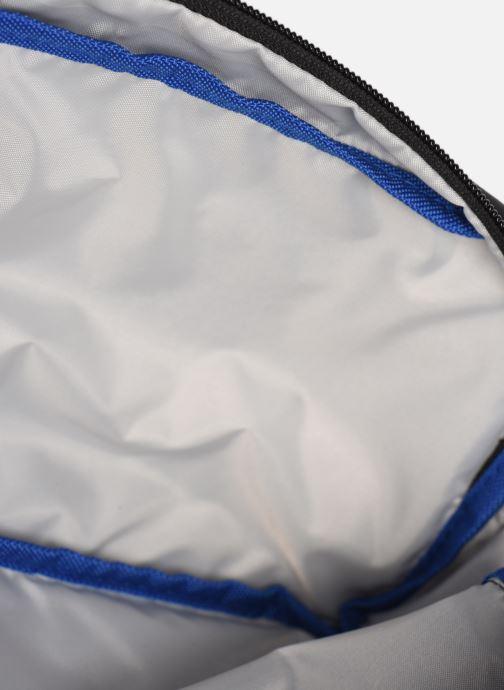 Kleine lederwaren Reebok CL FO Waistbag Zwart achterkant