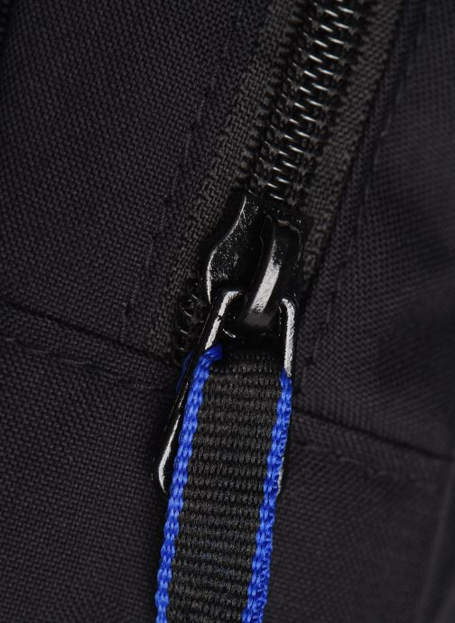 Portemonnaies & Clutches Reebok CL FO Waistbag schwarz ansicht von links