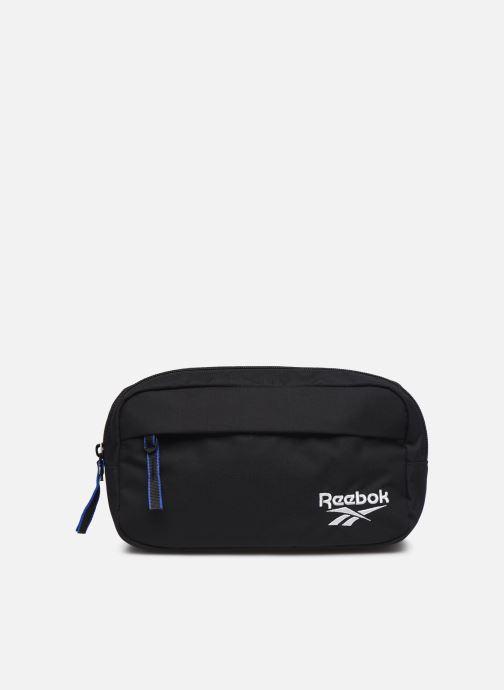 Portemonnaies & Clutches Reebok CL FO Waistbag schwarz detaillierte ansicht/modell
